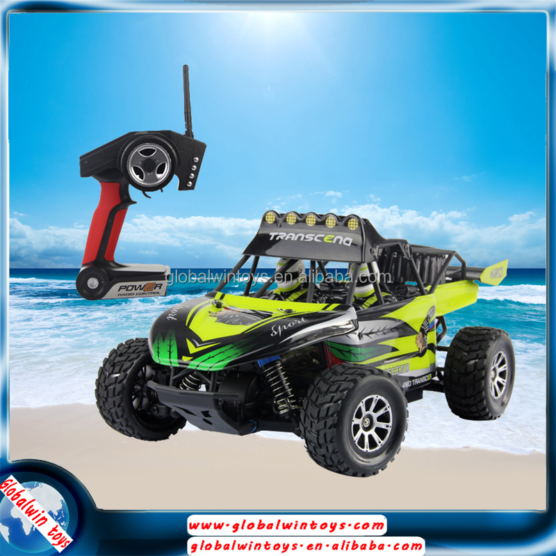 2.4g rc car drift,rc rock crawler for sale 4wd brushed motor 50KM/H