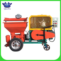 china supplier high pressure cement grout pump