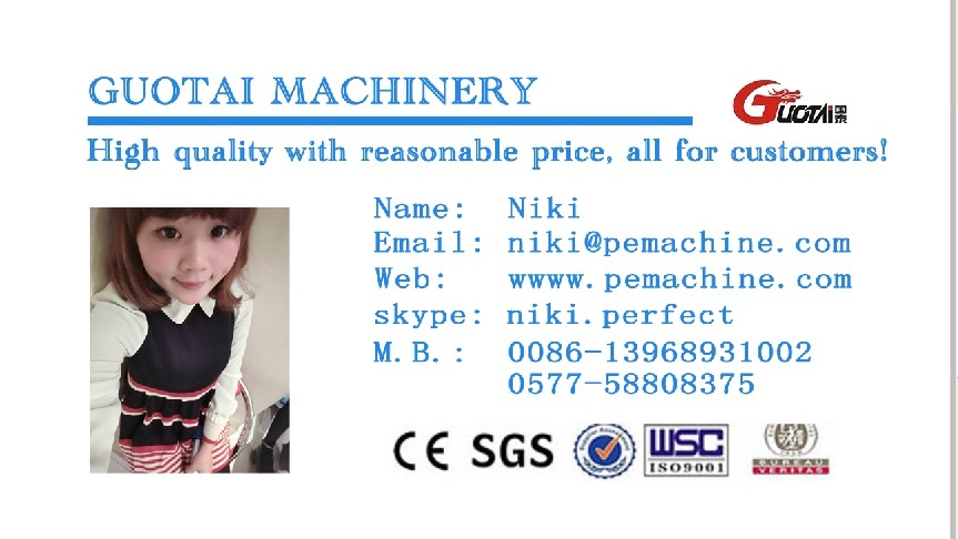Mini film blowing machine price/ SJ-D50/55 small size film blowing machine