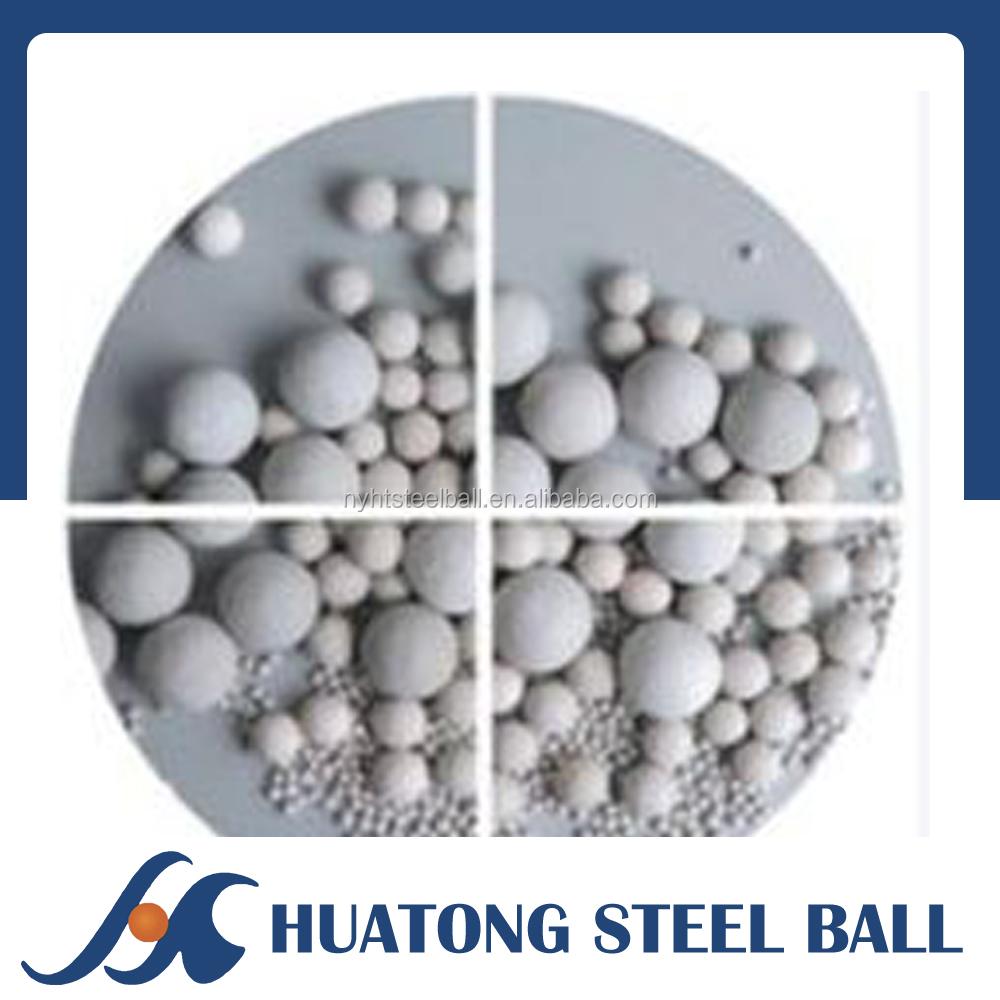 Stocked rubber coated aluminum steel balls buy aluminum for Balls of steel