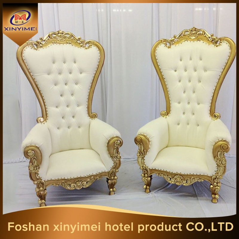 luxury wholesale living room king chair for sale