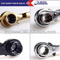 different types of lug nut wrench air wrench open wrench