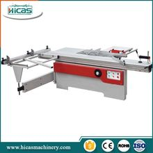 Panel Saw Factory Price China Plywood Wood Cutting Sliding Table Saw Machine