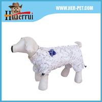 Factory Supply Dull Bear Pet Dog Clothes