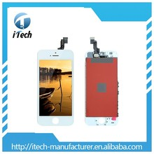 Wholesale foxconn shenzhen for iphone 5s lcd with digitizer assembly