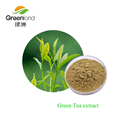 Natural bio green tea extract