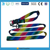 New supply heat printed pet leash and colorful pet collar