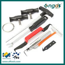 Multi-functional 7pcs windshield removal kit and suppliers