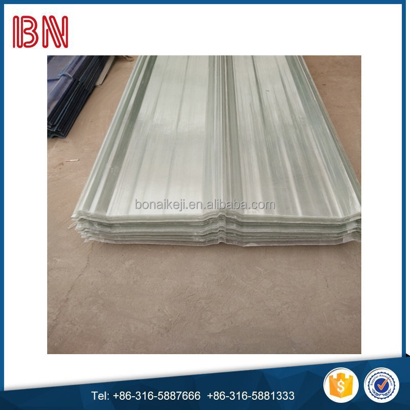 Fiberglass FRP panel Sheet Skylight Roof Sheet-frp panels for rv