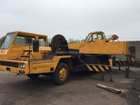 Used KATO 25t Crane ,Truck Crane from Japan ,Good condition