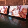 MPLED Front service P10 Outdoor double sided LED Display LED Open Sign