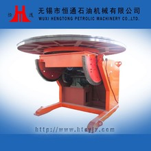 high efficient professional rotor welding positioner