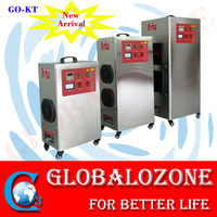 New arrival ozone machine for gas disposal