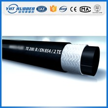 Hot china products wholesale oil resistant density of rubber hose,density of rubber hose,oil resistant hydraulic hose
