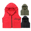 High Quality Mens Outdoor Vests Cycling Vest