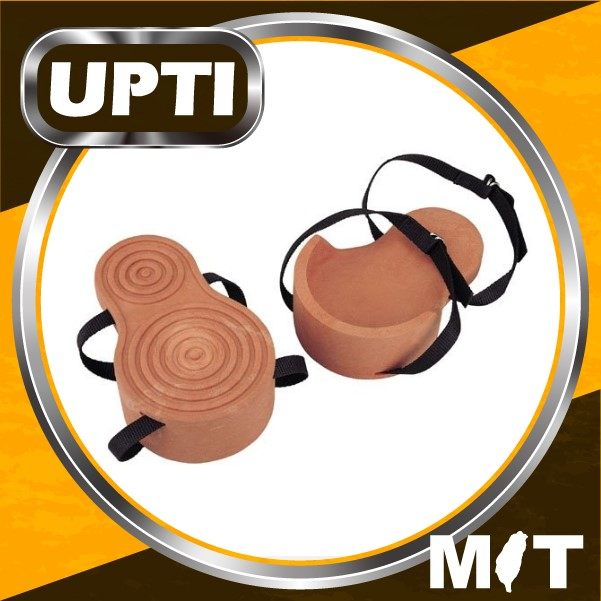 Taiwan Made High Quality Garden Tool Ultra-light Knee Pads TPR Knee Pads Gardening Knee Pads