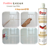 epoxy caulked joint adhesive compound for ceramic