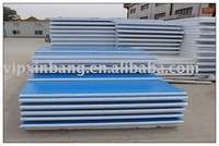 Sales promotion / EPS polystyrene sandwich insulated exterior wall panel