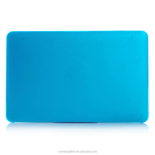 Laptop silicone case for macbook air with customized logo
