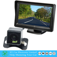 700TVL HD Mini CCD reversing car rear view camera for car XY-1688H