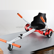 on sale newest hover go kart/attachment for hoverboard and scooter