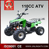 4 storke engines air cooled ATV 110 cc