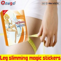 new revolutionary slimming leg stickers for home use best selling products