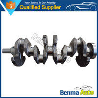 Auto Crank Mechanism Crankshaft Manufacturer For
