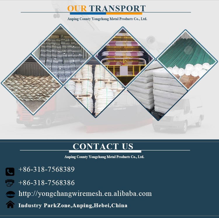 Cheapest Price,Best Quality!!!!!Galvanized Welded Gabion Box From Yongchang