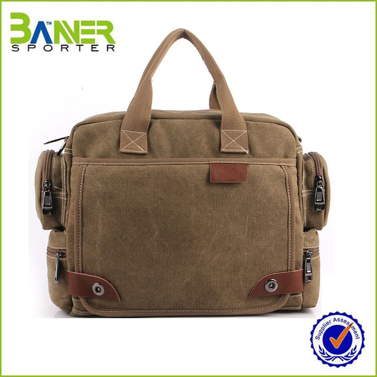 Best Sell High quality unique laptop bag