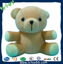 New arrival kids toy stuffed plush teddy bear cute design plush toys
