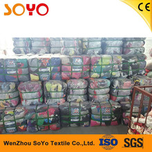 Used clothing cutting dark color mixed shop wiping wiper rags suppliers professional factory