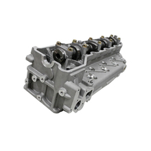 awesome hotsale !!! cylinder head assembly ME202621for mitsubishi 4M40 engine