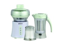 OEM & ODM factory angel juicer blender with SUS304 stainless steel blade and plastic casing as seen as on TV VL-5999-1