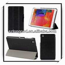 "Magnetic PU Leather Case+Hard Back Cover for Samsung Galaxy Tab Pro 8.4""T320 LOT"