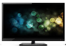 28 Inch HD LED TV with Scart DVB-T VGA YPbPr S-Video