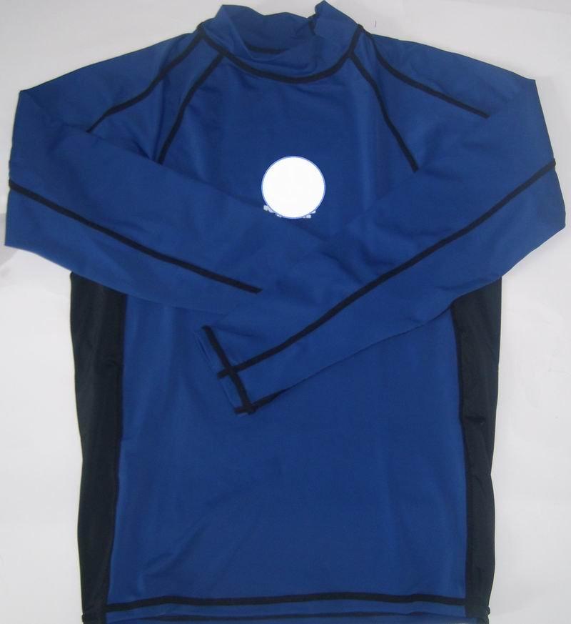 Rash Guard Swim Shirts Surf Shirts Rash Shorts Lycra Surf
