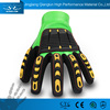 QL lumberjack work hand gloves manufacturers in china