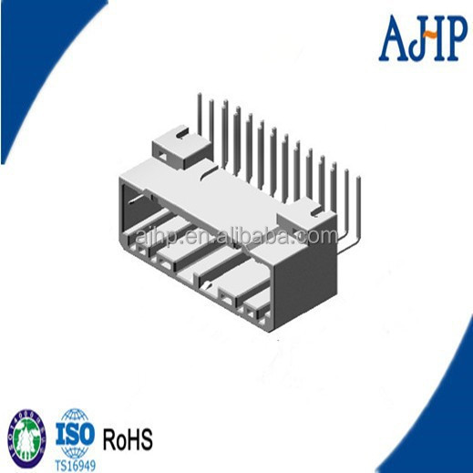 26 pin male female auto connector