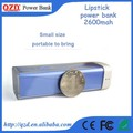 Wholesale alibaba portable battery mobile power bank with usb cable