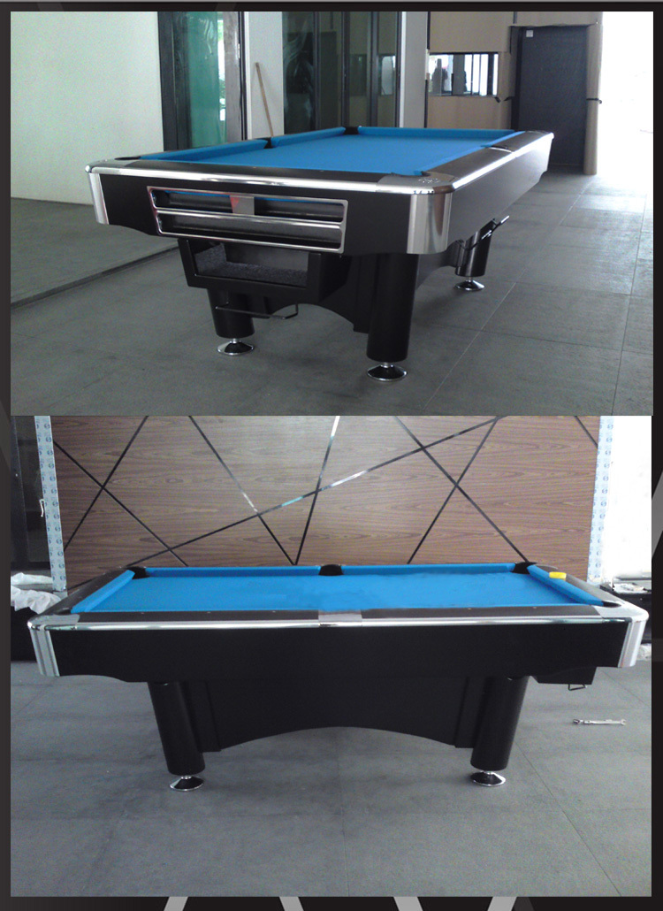 Wiraka westin exquisite pool table buy pool table cheap for Oak beauty pool table