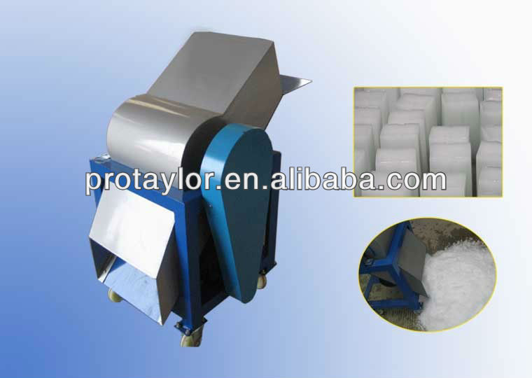 High quality Block ice crusher(TIC-10)