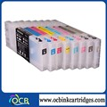 Ocbestjet Best Quality Empty Refillable Refill Ink Cartrige For Epson Stylus Pro 4400 4450 4800 4880 Printer