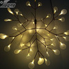 Moooi Heracleum II led pendant light chandelier lighting for hotel