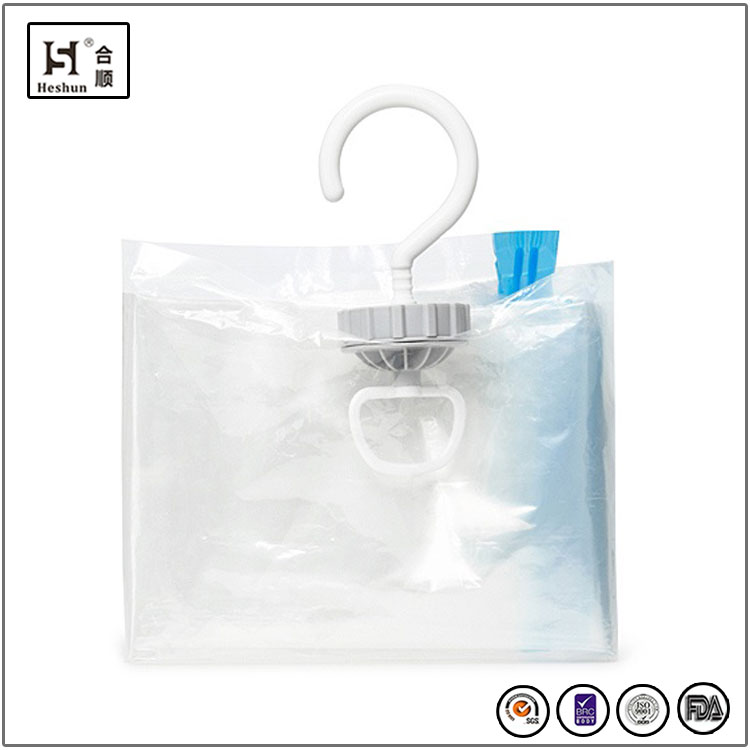 Factory Wholesale Compressed Storage Cloth Vacuum Cleaner Bags