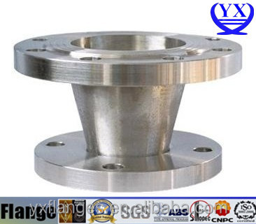 DN80 CL150 ANSI B16.5 flange from Chinese importer