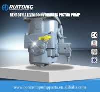 Rexroth A11VLO260/A11VO190/A11VOL130 hydraulic piston pump concrete pump parts