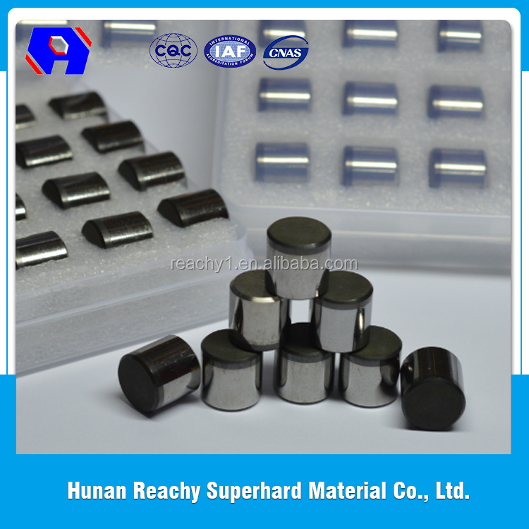 Professional manufacturer for High wear resistant normal pdc cutter