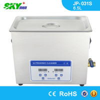 6.5L ultrasonic cleaning machine printer head cartridge cleaner timer 180W