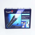 TrustFire DF008 1xCREE XM-L2 700lm 3-Mode Magnetic Control Switch LED Diving Flashlight (1x26650)